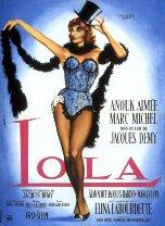 1960. FRA. Demy. Lola