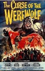 1961. GBR. Fisher. La maldición del hombre-lobo