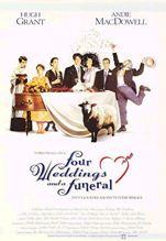 1994. Cuatro bodas