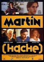 Martín Hache