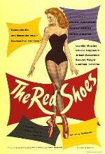 1948. GBR. Powell. Las zapatillas rojas
