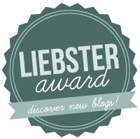 6 Liebster Award / Félix Molina (15.07.14) - En humor arte (02.09.14) - Con mucho garbo (08.12.14) - Lurda55 (13.12.14) - Poesía maldita (07.02.15) - José Ángel Ordiz (10.06.16)