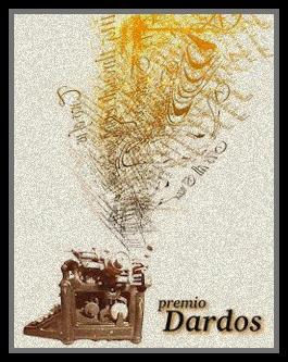 12 Premios Dardos / Los sentidos de la vida (01.04.14) - Abuelagapita (01.04.14) - Lugh Landrus (31.07.14) - Marinin's space (31.07.14) - Literatura, poesía, despertar (24.08.14) - Eco social, ojo crítico (24.08.14) - Tagirrelatos (14.09.14) - Emociones encadenadas (19.09.14) - Reescrituras (22.09.14) - Mi tiempo libre (10.10.14) - El jardín del sur (03.03.16) - José Ángel Ordiz (10.06.16)