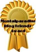 1 Mentalparadise Award / Lurda55 (05.08.14)