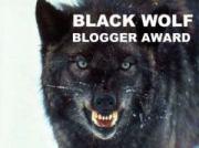 3 Black Wolf Award / Gorrión de asfalto (21.09.14) - Icásticoblog (23.02.15) - Literatura, poesía, despertar (27.02.15)