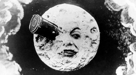 FOTOGRAMA (Viaje a la luna) | Diccineario