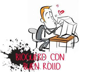 Bloguero con Buen Rollo / José Ángel Ordiz (10.06.16)