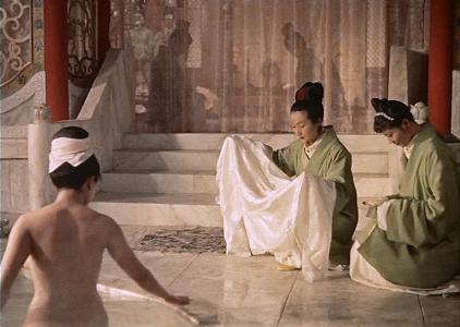 ARMONÍA (La emperatriz Yang Kwei-Fei)